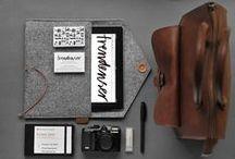 Graphic / Visual Identity