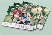 Favorite Things / Create custom photobooks, calendars, canvases, cards and more with Picaboo! www.picaboo.com