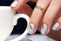 Nail Inspiration / Nail designs that I'm inspired by amazing nail artist.