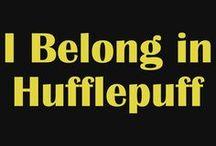 Hufflepuff!