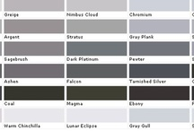 Color Wheel: Gray / The color of truth is gray ~ Andre Gide / by Julie Lane Collins