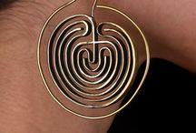 Inspired Jewelry / by Josh Swinehart