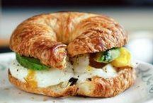 breakfast / by Katey Martin