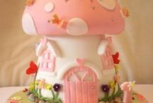 Amazing Cakes / by Shannon Carberry
