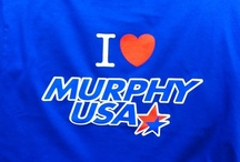 We Love Murphy USA! / by Murphy USA