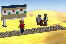LEGO  / by Josh Swinehart