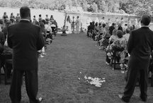 Jess & Joe Country Classic Wedding