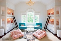 Inspiring Interiors / by Chantelle Thompson