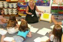 teaching ideas / by Kennedy Spangler