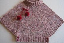 Knitting & Crochet / by Andrea Onishi