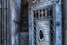 "Old and beautiful Doors / Different and unique doors from around the world.the first impression of our home or business . The ""Welcome"" to our personal space / by Dawnita Tollefson"
