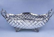 Handmade silverware Kubachi / Handmade silverware, gifts and souvenirs from Kubachi.