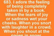 Books Worth Reading / by Erika Stedman