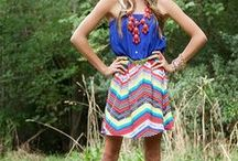 Outfits I Love / by Abby Snyder
