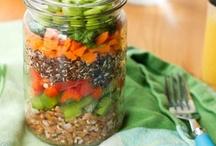Food: Tips+Recipes+Storage