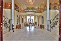 STAIRS & ENTRYWAYS / This Board is dedicated to Beautiful Stairs and Entryways, with decorating and storage ideas.