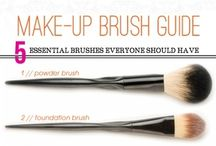 BEAUTY: TIPS & TRICKS / This Board is intended to provided unlimited Tips & Tricks for enhancing Natural Beauty with Makeup, Skincare, Hair Styles, Nails and The Body in general.