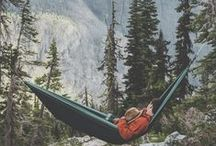 Outdoorsy / by Shannon Carberry