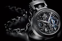 Timepieces / by Erangel