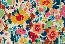 Pattern * Illu / by Andrea Onishi