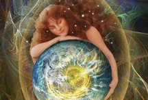 MOTHER EARTH / This Board incorporates many different aspects of the Beautiful Planet we live on.