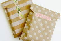DIY package / by Andrea Onishi