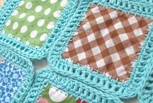 DIY fabric / by Andrea Onishi