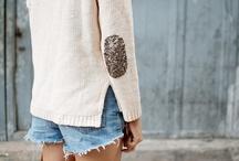 DIY fashion / by Andrea Onishi