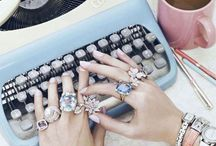 THE BLING RING / Accessorize this.