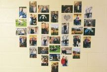 Dorm Room life / by Abby Snyder