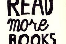 Books Read 2012 / by Julie Lane Collins