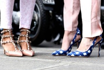 Fashion On The Streets