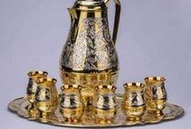 Silver Wedding Gifts / Hand made wedding gifts and souvenirs from  Kubachi