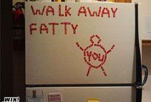 Eat Healthy / by Linda Fisk