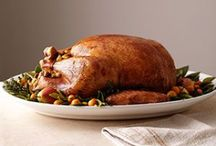 Thanksgiving / by Erika Stedman