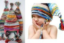 Hats / by Dianne Fagerness