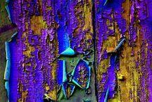 Color Inspiration / by Julie Lane Collins