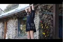 JFLA SHORTS / Videos from jessicafaulkner.com