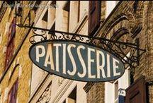 The Patisserie