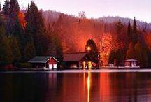 Autumn Chills