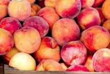 Peach Tree Lane