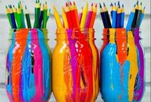 Classroom Activities / Fun activities for the classroom. We would love to hear about your ideas too!