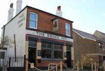 The Smack, Whitstable / Popular seaside pub has a fresh new look.
