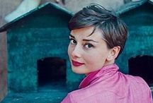 Audrey / by Emily Walters LeBaron