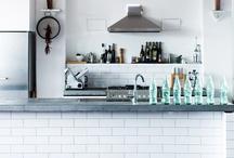 Kitchen / by Heather Itzla