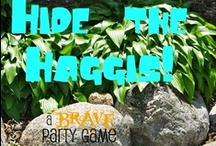 Party Ideas / the place to organize all the great party ideas I find