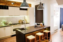 Home inspiration  / by Emma Brown