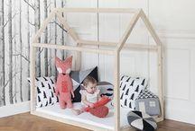 Kids Room / by Marlene Happel