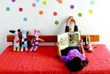 KIDS ROOMS // / Beautiful spaces for children. / by Fat Mum Slim