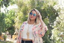 Plus Size Fashion / Curvy clothing, Plus-size fashion ideas, Beautiful clothing, Plus-size bloggers, More...